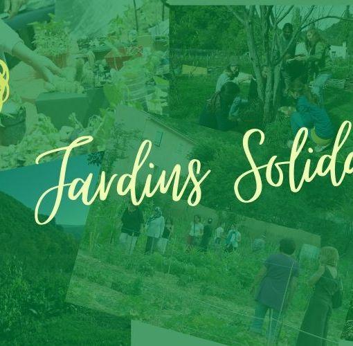 Jardins solidaires AFdP