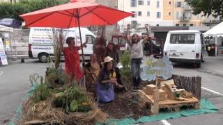 Jardin surpriz' pour Cité Solidaire